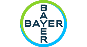 logo Bayer, client FORMATEC